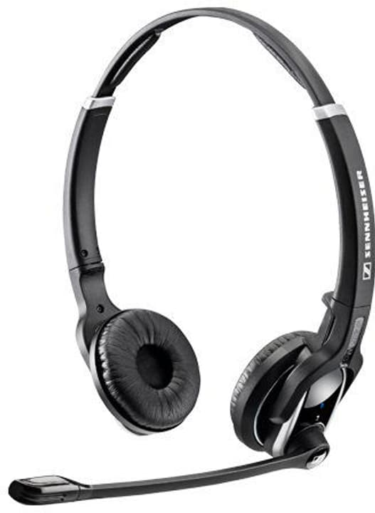 Headset DW Pro Sennheiser 785300136890 N. figura 1