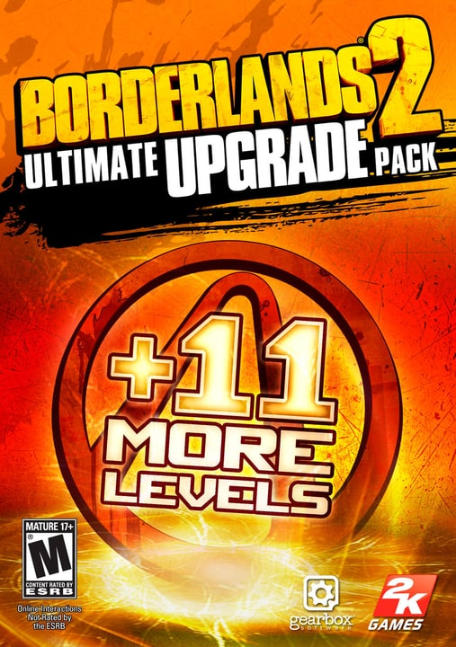 PC - Borderlands 2: Ultimate Vault Hunter Upgrade Pack Digital (ESD) 785300133296 Bild Nr. 1