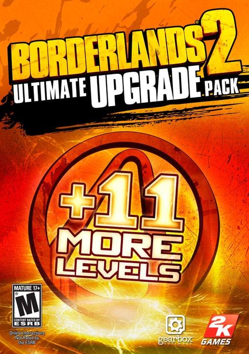 PC - Borderlands 2: Ultimate Vault Hunter Upgrade Pack Download (ESD) 785300133296 Photo no. 1