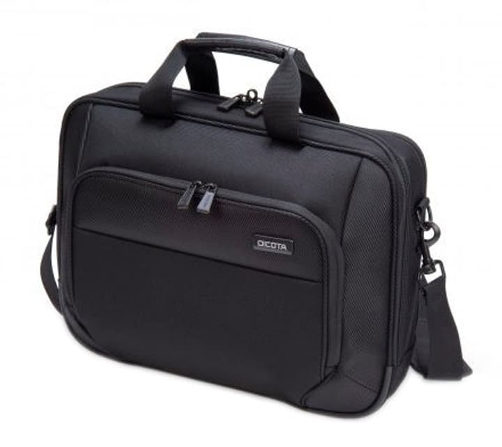 "Top Traveller ECO 12-14.1"" Notebook Tasche Dicota 798220500000 Bild Nr. 1"