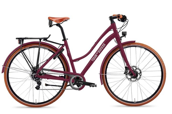 Hin & Weg Citybike Tour de Suisse 463371500000 N. figura 1