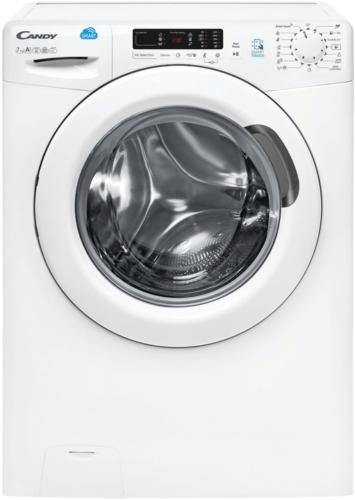 CS 1472D3/1-S Lave-linge Candy 785300132847 Photo no. 1