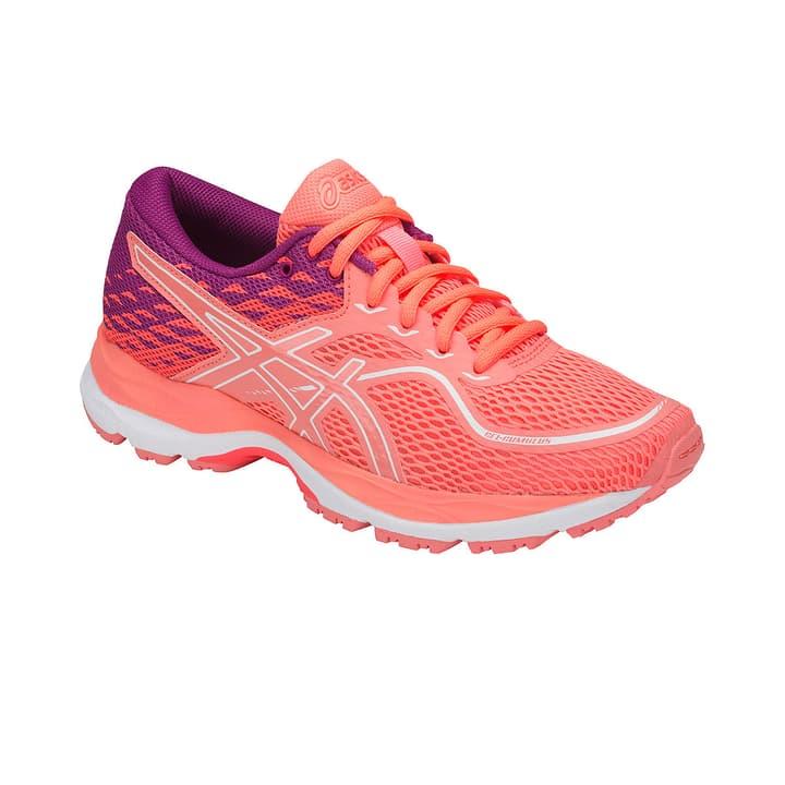 Gel-Cumulus 19 Kinder-Runningschuh Asics 460666437029 Farbe pink Grösse 37 Bild-Nr. 1