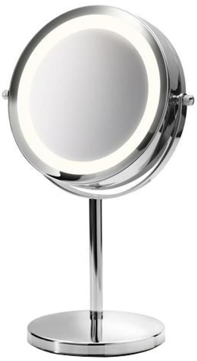 CM840 argent Miroir de maquillage Medisana 785300136077 Photo no. 1