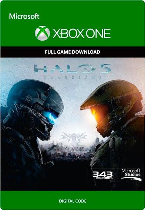 Xbox One -  Halo 5 Guardians: Standard Edition Download (ESD) 785300136139 Bild Nr. 1