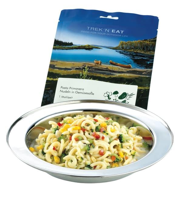 Pasta Primavera 1 Portion Trekkingfood Trek'n Eat 491209700000 N. figura 1