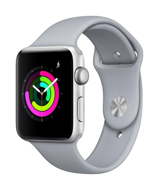 Watch Series 3 GPS 38mm silver/Fog Apple 785300130034 N. figura 1