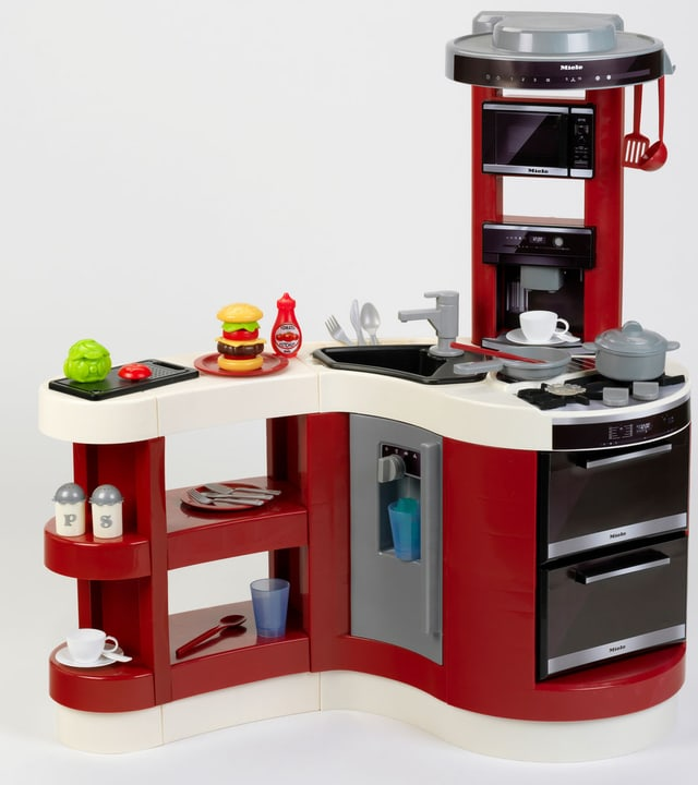 Miele Cuisine Wave Spicey 747653800000 Photo no. 1