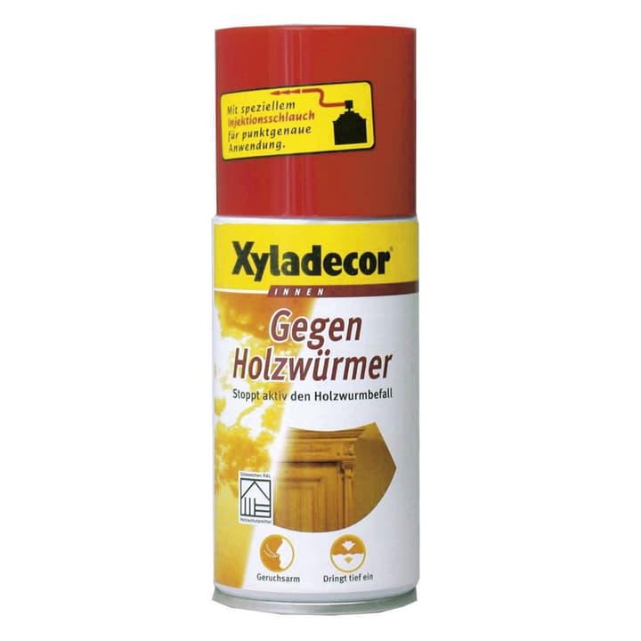 Xyladecor Gegen Holzwurmer 125 Ml Kaufen Bei Do It Garden