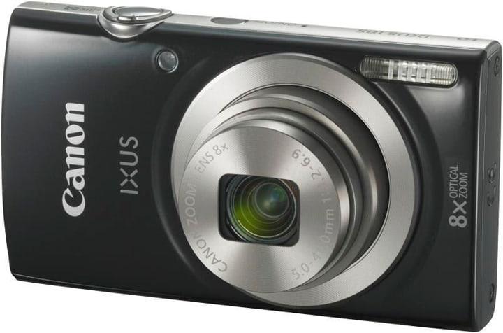 numérique IXUS 185 noir, 20 MP 8x Canon 785300144976 Photo no. 1