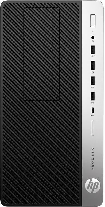 ProDesk 600 G3 Desktop HP 785300129788 Bild Nr. 1