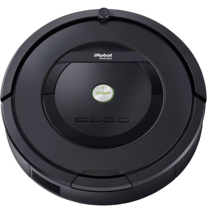 iRobot Roomba 875 Roboterstaubsauger iRobot 71710000001962 Bild Nr. 1