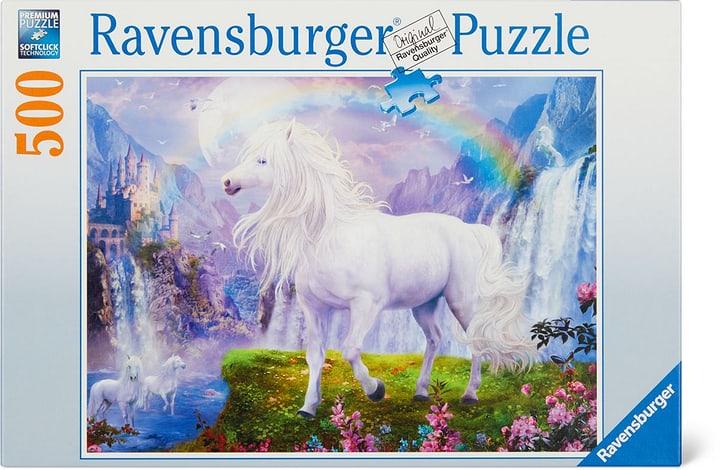 Pluie d'eau RVB Puzzle 500 748974600000 Photo no. 1