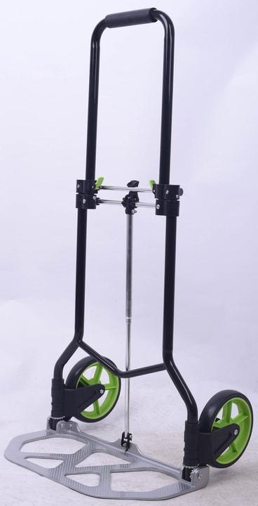 Carrello portacarichi pieghevole, 70 kg Do it + Garden 630781900000 N. figura 1