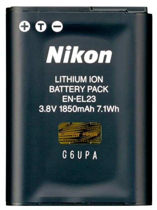 EN-EL23 Batteries Nikon 785300135710 Photo no. 1
