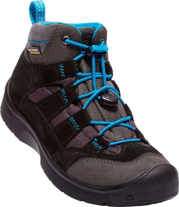 Hikeport Mid WP Chaussures de loisirs pour enfant Keen 460661037020 Couleur noir Taille 37 Photo no. 1