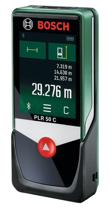 Laser-Entfernungsmesser PLR 50 C Bosch 616659600000 Bild Nr. 1