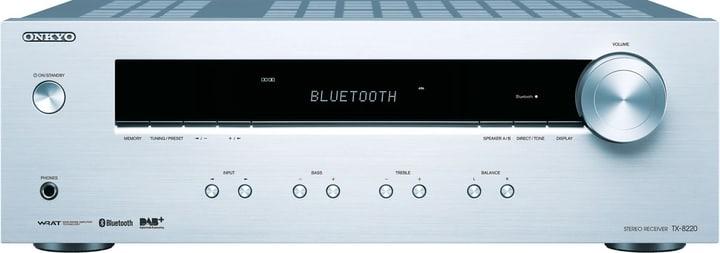 TX-8220 - Argento Stereo-Receiver Onkyo 785300137690 N. figura 1