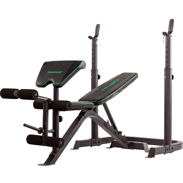 Weight Bench WB50 Banc de musculation Tunturi 463030400000 Photo no. 1