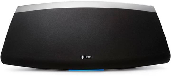 HEOS 7 HS2 - Schwarz Multiroom Lautsprecher Denon 785300145375 Bild Nr. 1