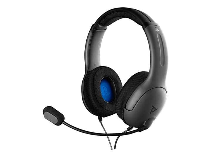 LVL40 Stereo Headset Casque Micro Pdp 785538000000 Photo no. 1