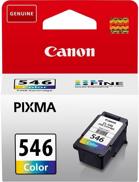 CL-546 Cartouche d'encre multicolor Canon 795820000000 Photo no. 1