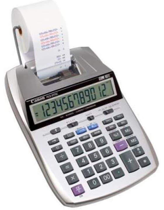 Calculatrice imprimante P23-DTSC Calculatrice Canon 785300151133 Photo no. 1