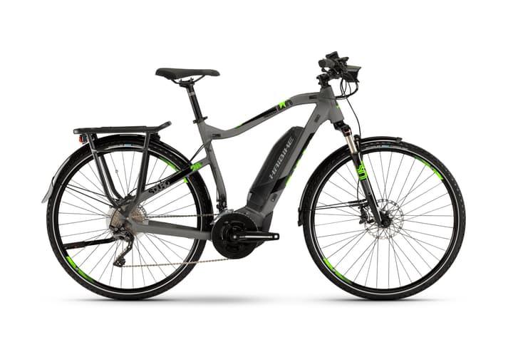 SDURO Trekking 4.0 E-Trekkingbike Haibike 463353404880 Rahmengrösse 48 Farbe grau Bild Nr. 1
