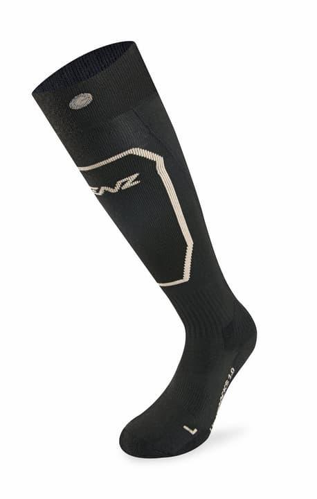 Heat Sock Slim Fit 1.0 Lady Calze termiche da donna Lenz 461810300320 Colore nero Taglie S N. figura 1