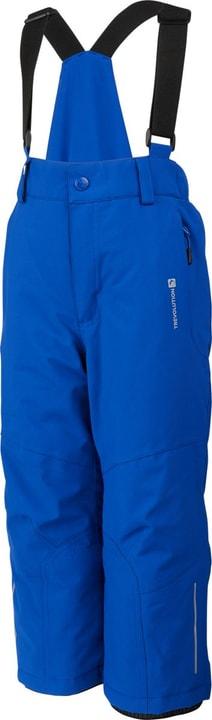 Pantalon de ski pour fille Trevolution 472355010443 Couleur bleu marine Taille 104 Photo no. 1