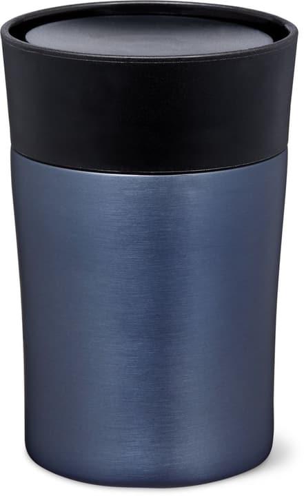 Isolierbecher 0.14L Cucina & Tavola 702422700082 Farbe Grau Grösse H: 11.5 cm Bild Nr. 1