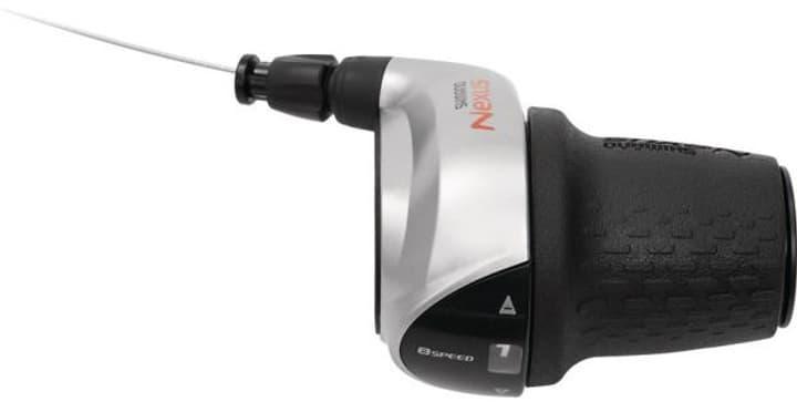Leva cambio destra Nexus SL-C6000 8rap 9000031325 No. figura 1