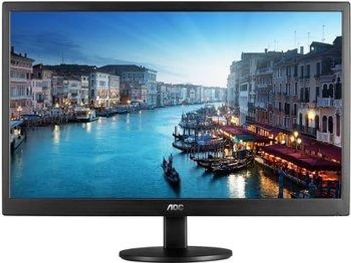 "AOC 24"" FullHD Monitor AOC 95110055238016 Bild Nr. 1"