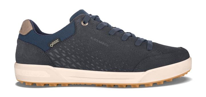 Lisboa GTX Lo Chaussures de voyage pour homme Lowa 461119540040 Couleur bleu Taille 40 Photo no. 1
