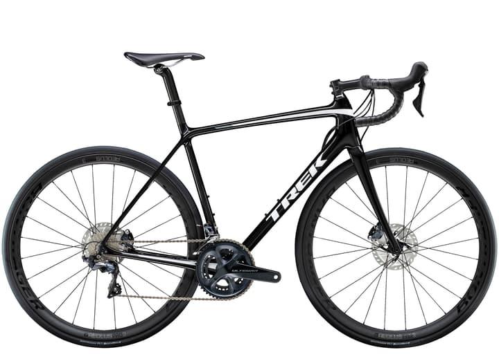Emonda SL 6 Disc Pro Road Bike Trek 463357105420 Couleur noir Tailles du cadre 54 Photo no. 1