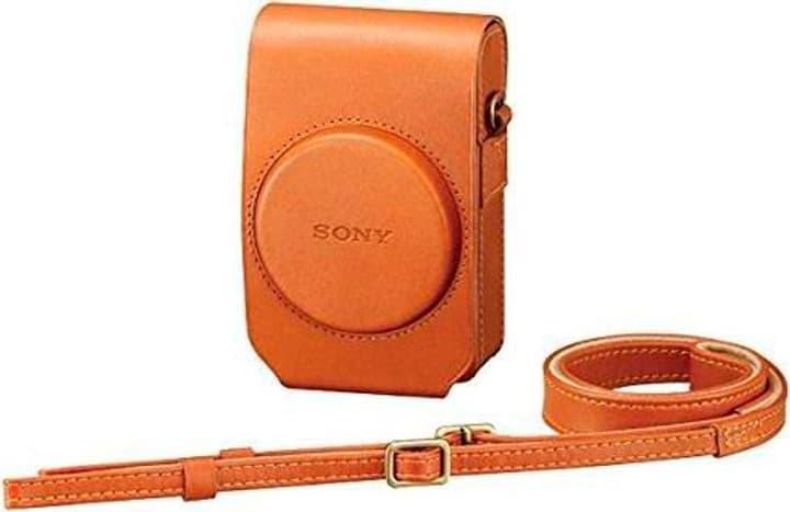 Sac LCS-RXG / T pour DSC-RX100 Seri Sony 785300145195 Photo no. 1