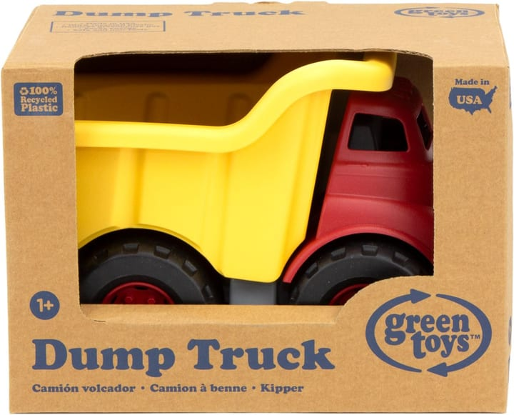 Green Toy Camion 745739300000 N. figura 1