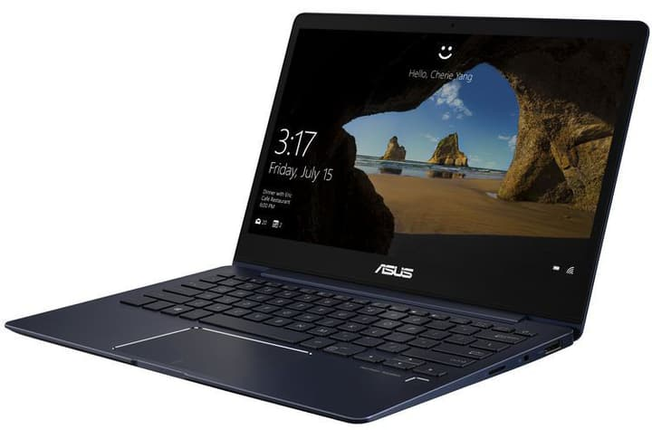 UX331UN-EG008T Ordinateur portable Asus 785300132103 Photo no. 1