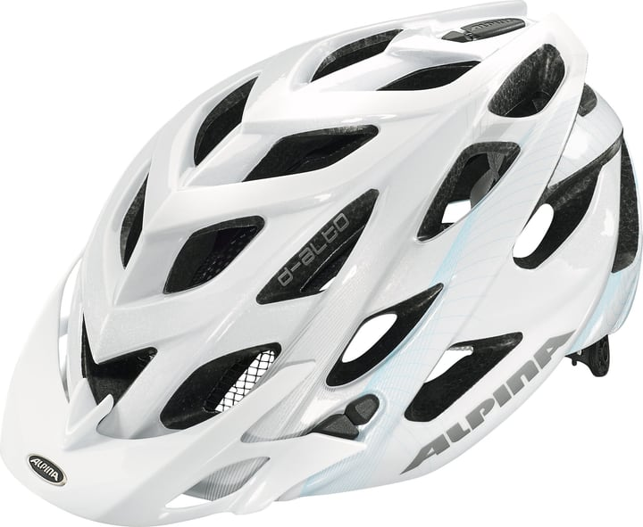D-Alto Casque de velo Alpina 470256500000 Photo no. 1