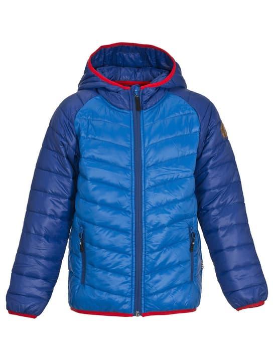 Stitch Veste isolante pour enfant Rukka 464558012840 Couleur bleu Taille 128 Photo no. 1