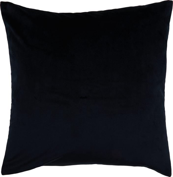 ANGELO Fodera per cuscino decorativo 450725140820 Colore Nero Dimensioni L: 45.0 cm x A: 45.0 cm N. figura 1