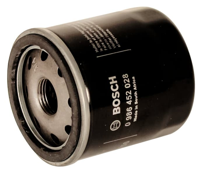 Filtro olio P 2028 Bosch 620783500000 N. figura 1