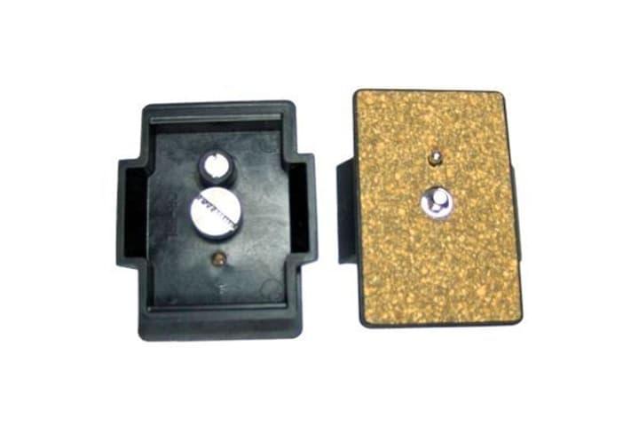 Piastra di ricambio (60x68mm) Velbon 785300125941 N. figura 1