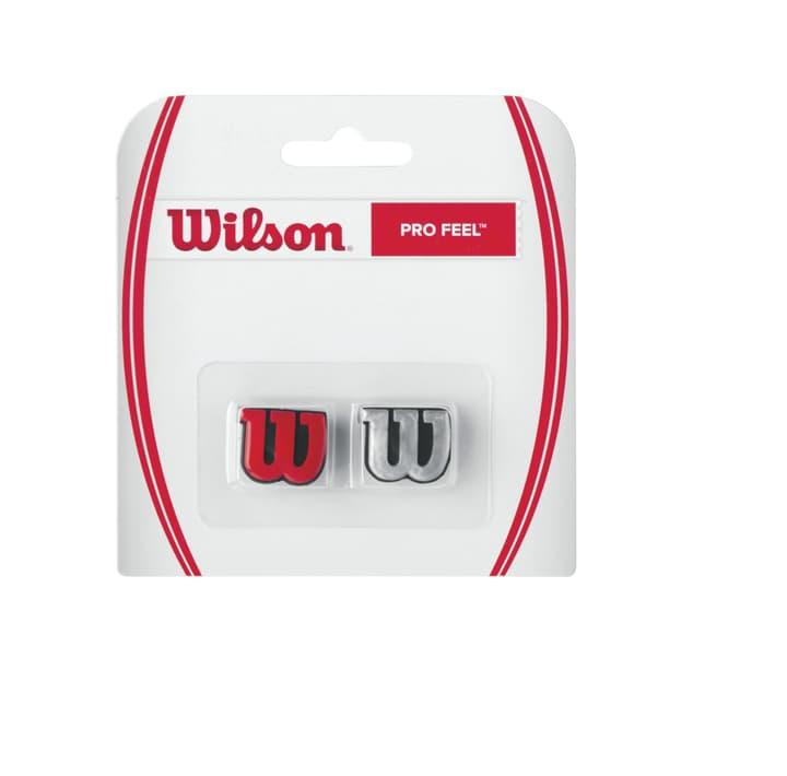 Profeel (2 Dämpfer) Anti-vibrateur de tennis Wilson 491538500000 Photo no. 1