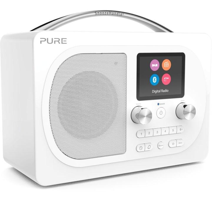 Evoke H4 - Prestige Weiss Digitalradio DAB+ Pure 785300134992 Bild Nr. 1