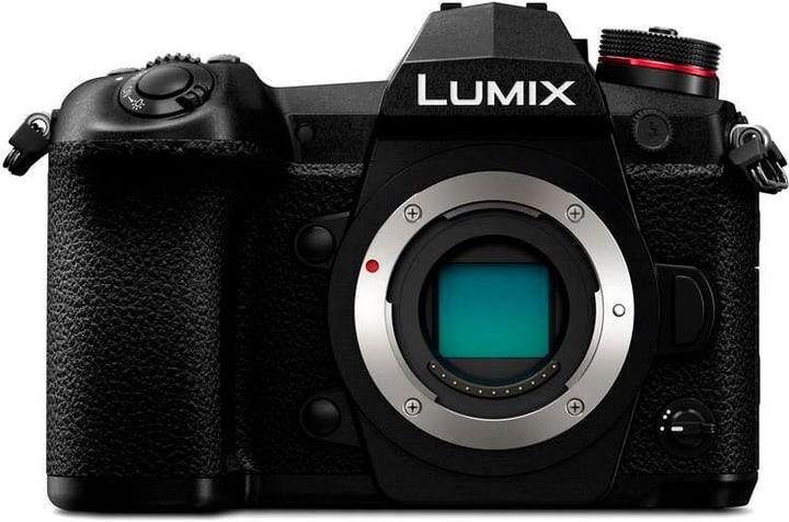 Lumix DC-G9EG-K Body black Panasonic 785300145160 Photo no. 1