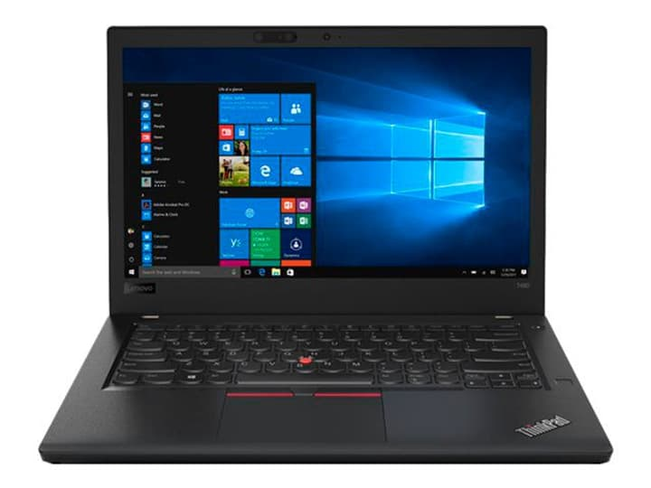 ThinkPad T480 20L5000AMZ Notebook Lenovo 785300135946 Bild Nr. 1