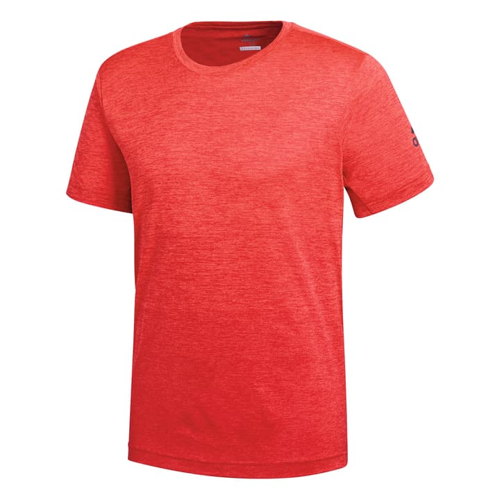 FREELIFT GRADI Shirt pour homme Adidas 464922300630 Couleur rouge Taille XL Photo no. 1