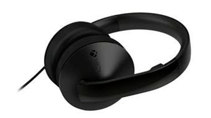 Xbox One Stereo Headset Microsoft 797965100000 Bild Nr. 1