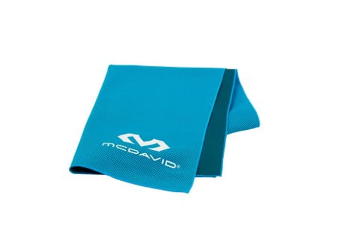 Ultra Cooling Towel Linge Mcdavid 460998499940 Couleur bleu Taille one size Photo no. 1